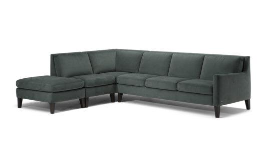 Модульный диван Quiete C009
