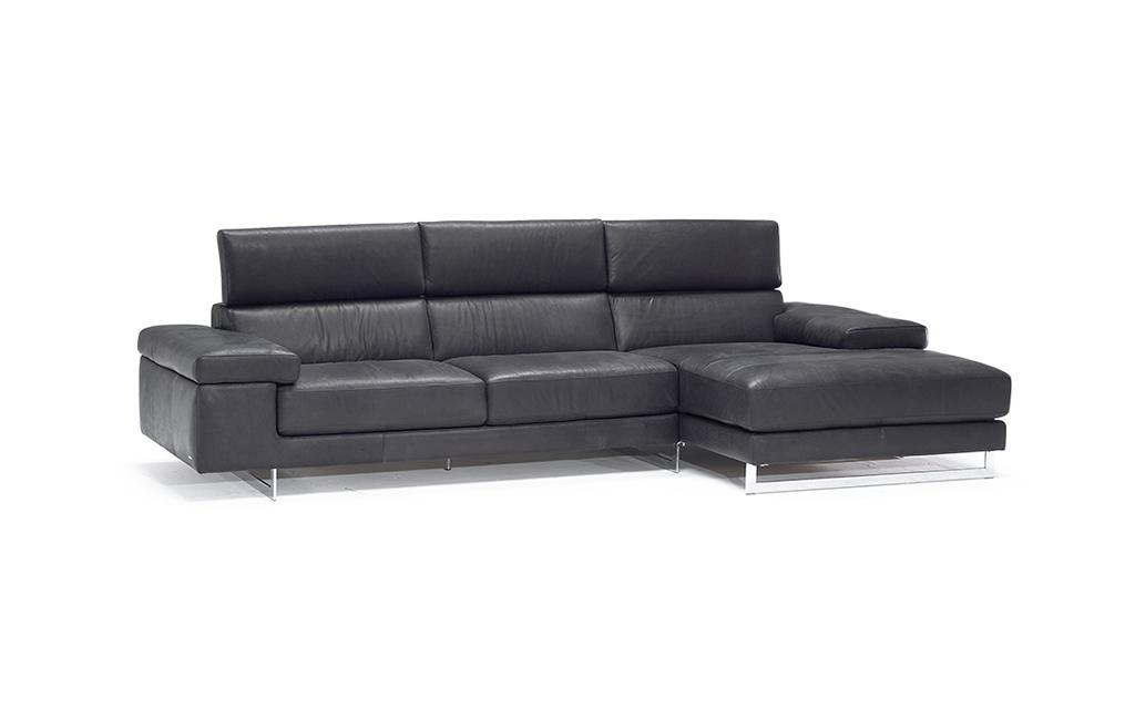 Угловой диван Saggezza B619
