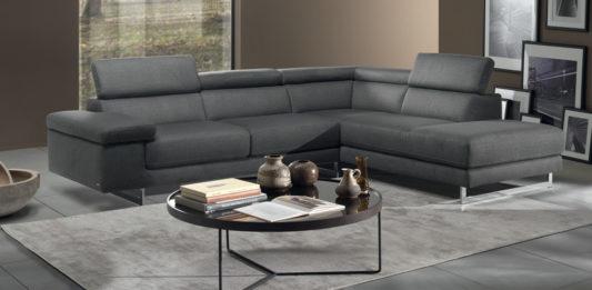 Угловой диван Saggezza B619 фото 1