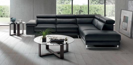 Угловой диван Saggezza B619 фото 4