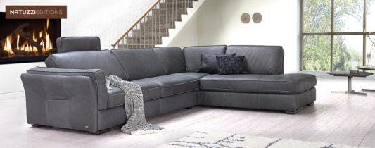 Угловой диван Silvano B888 фото 1