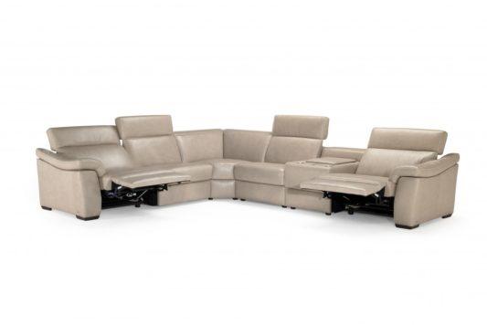 Модульный диван Simbiosi B760