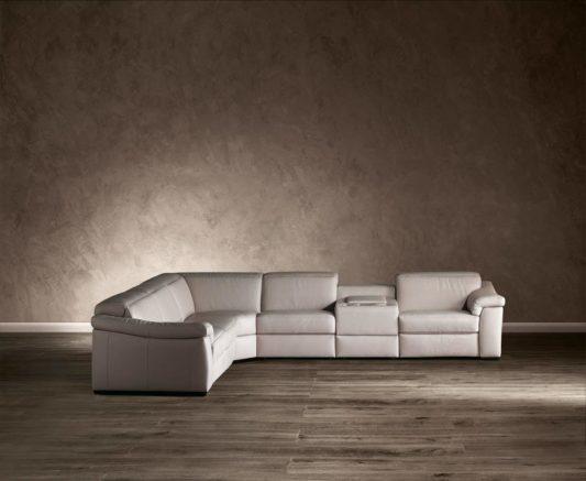 Модульный диван Simbiosi B760 фото 1