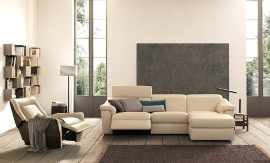 Модульный диван Simbiosi B760 фото 4