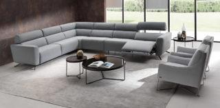 Модульный диван Sorpresa C013