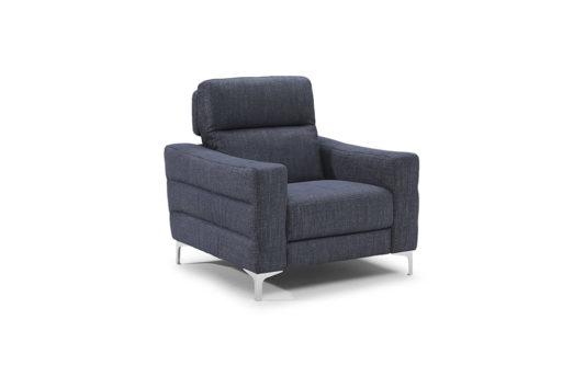 Угловой диван с реклайнером Stima B940 фото 9