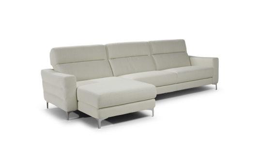 Угловой диван с реклайнером Stima B940 фото 4