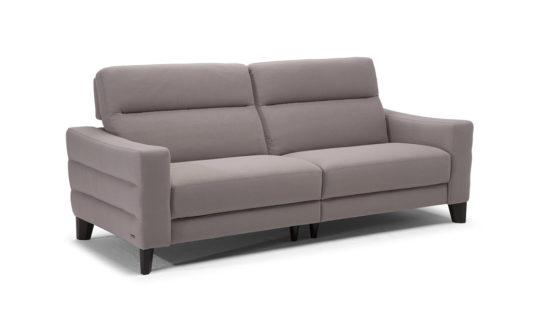 Угловой диван с реклайнером Stima B940 фото 11