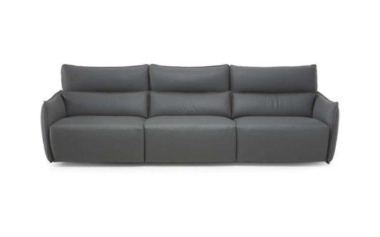 Угловой диван c электрореклайнером Stupore C027 фото 9