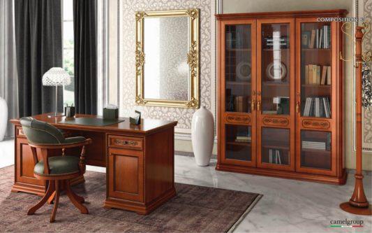 Письменный стол Torriani maxi 180 фото 4