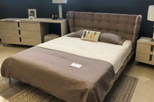Кровать NEO фото 3