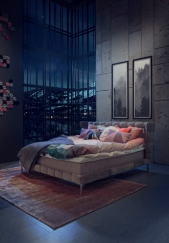 Кровать NEO фото 4