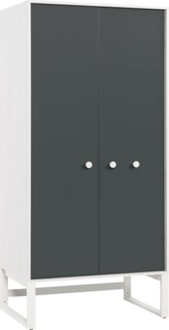 Шкаф Nest 2-дверный