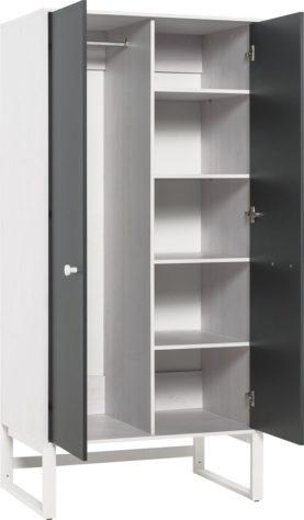 Шкаф Nest 2-дверный фото 1