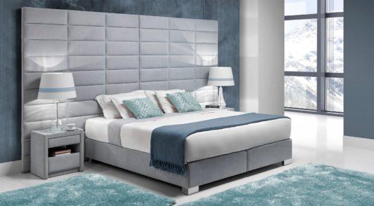 Континентальная кровать 600 фото 1