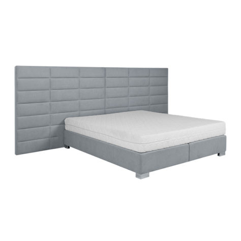 Континентальная кровать 600 фото 3