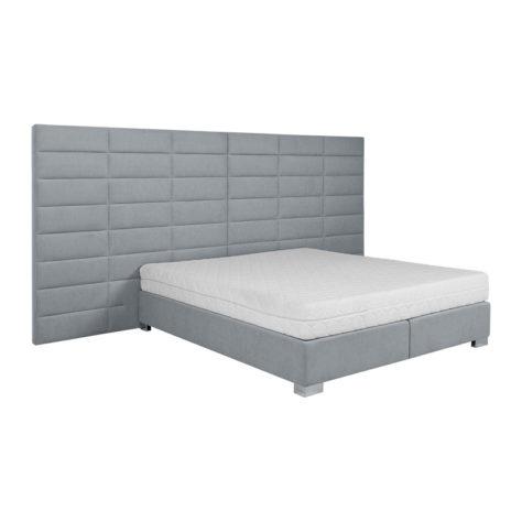 Континентальная кровать 600 фото 4