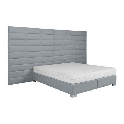 Континентальная кровать 600 фото 5
