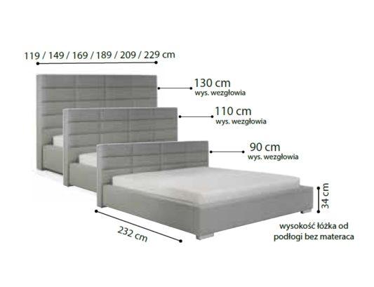 Кровать Nike фото 2