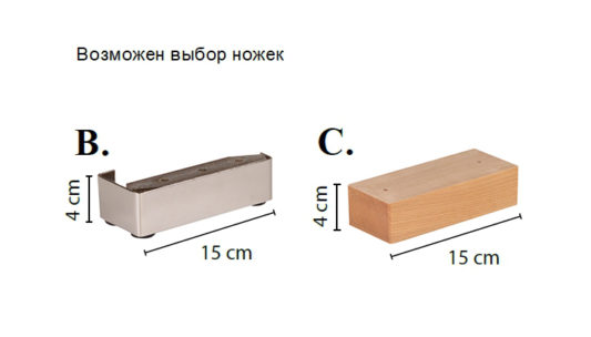 Кровать Premium 22 фото 6
