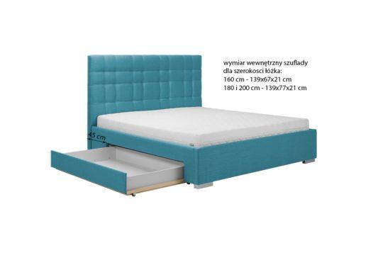 Кровать Suita фото 4