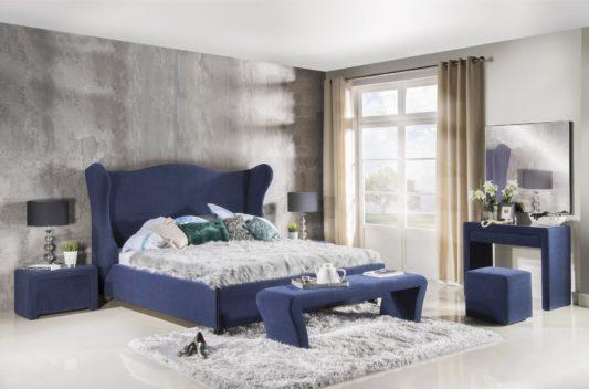 Кровать Tiffany фото 1