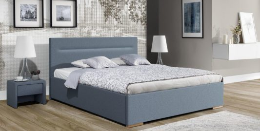 Кровать Vigo фото 1