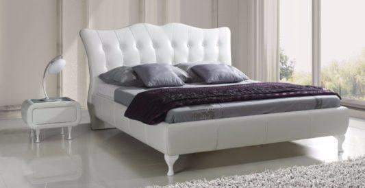 Кровать Princessa 160*200 фото 2