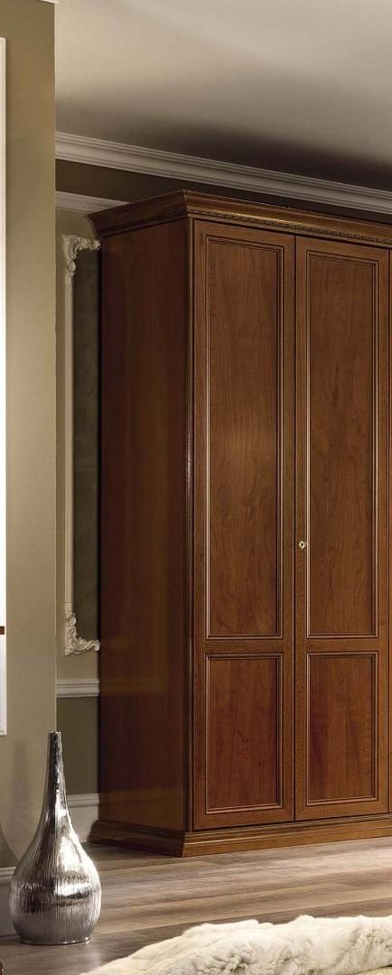 2-дверный шкаф Treviso