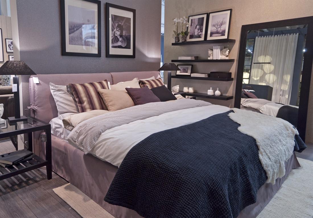 Кровать Noche Bed