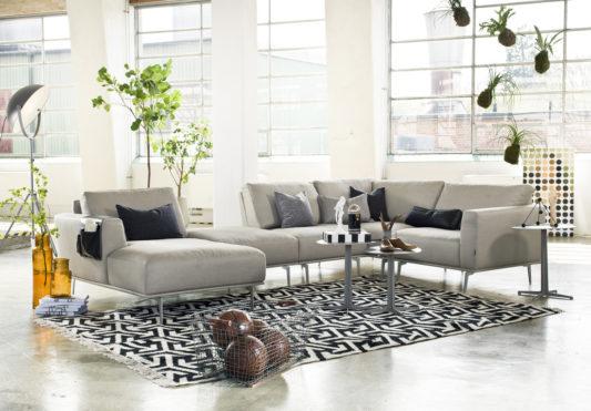 Модульный диван Noir фото 3