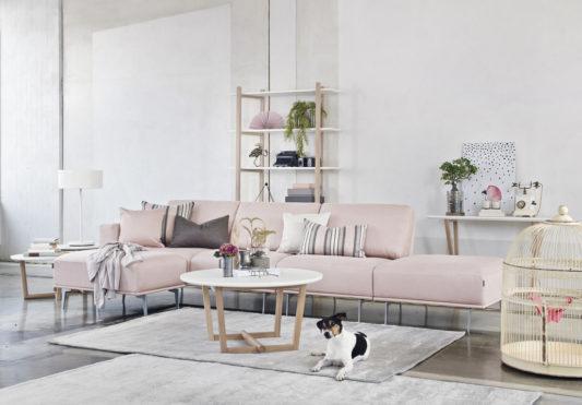 Модульный диван Noir фото 5