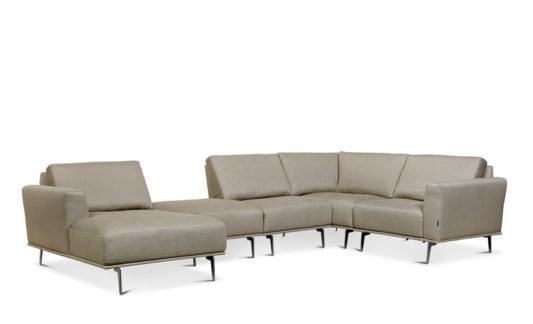 Модульный диван Noir
