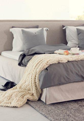 Кровать Norfolk Bed фото 6