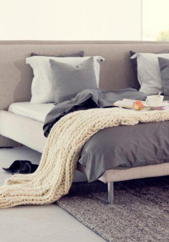 Кровать Norfolk Bed фото 7