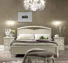 Кровать Nostalgia Bianco Antico 160