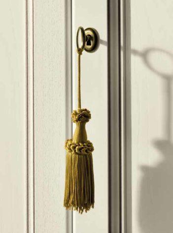 Шкаф 3-дверный Nostalgia Bianco antico фото 3