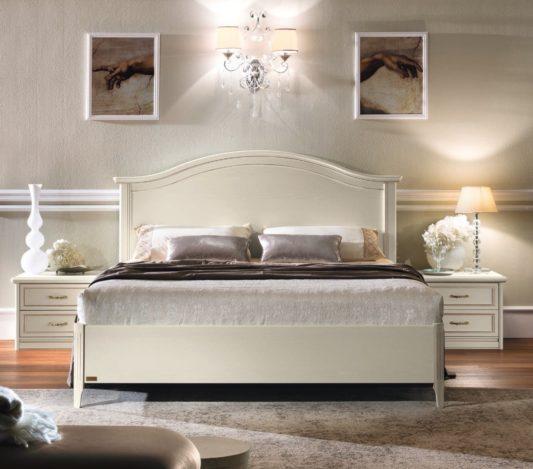 Кровать Nostalgia Ricordi Gendarme
