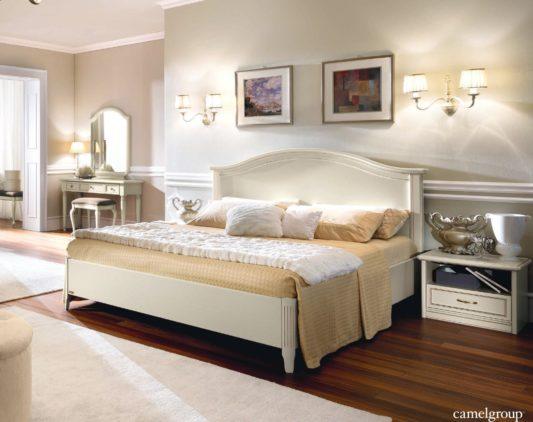 Кровать Nostalgia Ricordi Gendarme фото 2