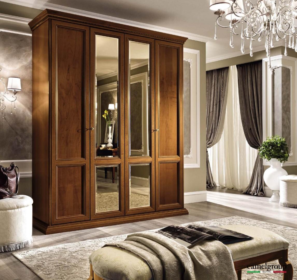 4-дверный шкаф Treviso