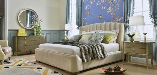 Кровать MODENA фото 4