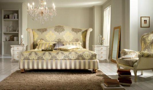 Кровать Opera