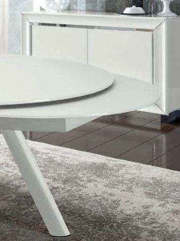 Круглый стол DAMA BIANCA фото 2