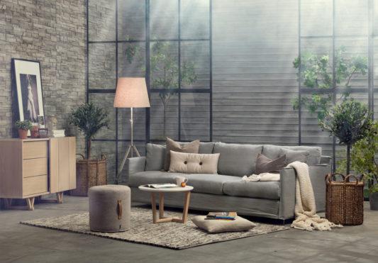 Угловой диван Petito фото 1