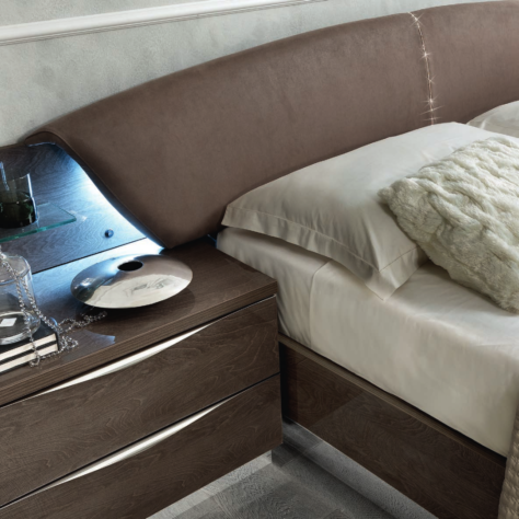 Кровать PLATINUM DROP фото 2
