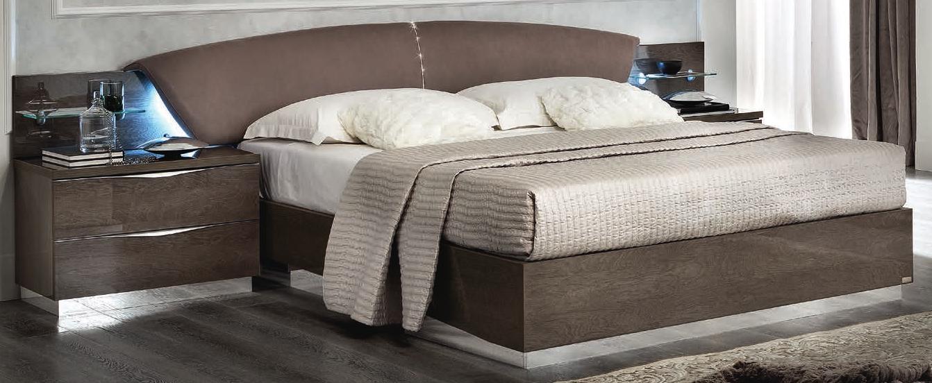 Кровать PLATINUM DROP