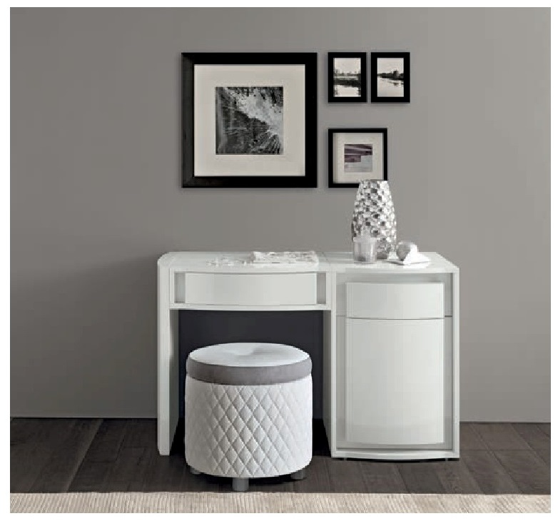 Туалетный столик DAMA BIANCA B