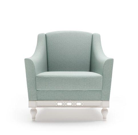 Кресло Florencja FL-fotel