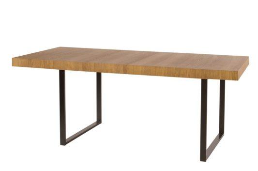 Стол обеденный раскладной Pratto 40 фото 1