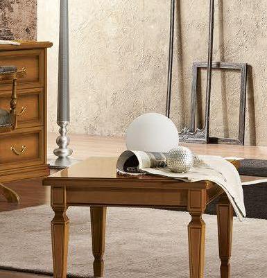 Ламповый стол Nostalgia